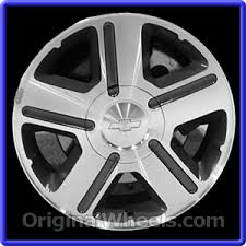 Trailblazer Bolt Pattern Best 48 Chevrolet Trailblazer Rims 48 Chevrolet Trailblazer Wheels