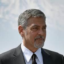 Dentist Beard Trend George Clooney Popsugar Beauty Australia