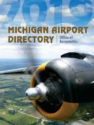 Aero Michigan Airports