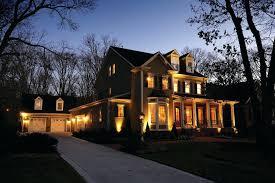 outdoor landscape lighting kits landscape lighting low voltage outdoor yard lights led