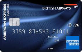 American Express Card Comparison Chart British Airways Accelerating Business Card American Express Uk