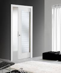 The Pocket Door Materials for Design