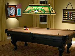 vintage pool table light bar lighting ideas retro lights a15