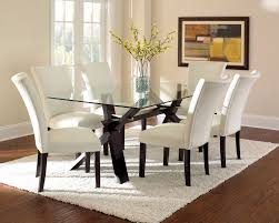 Berkley 7 Piece Dining Set Wayfair Maybe Glass Table House