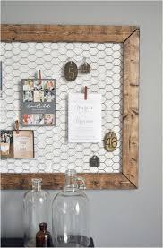 easy diy rustic wall decor best diy ideas with en wire diy fice memo board rustic