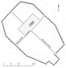 The Augustan Temple and Forum of the Colony of Barcino: A 90 Degree Turn -  Orengo - 2014 - Oxford Journal of Archaeology - Wiley Online Library