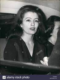 Oct. 10, 1963 - Keeler Case - Second Day: The case in which Christine Stock  Photo - Alamy