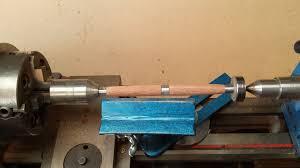 Making A Pen Turning Mandrel Kit From Scrap 12 Steps