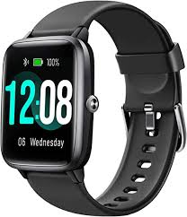 Letsfit Smart Watch, Fitness Tracker with Heart Rate ... - Amazon.com