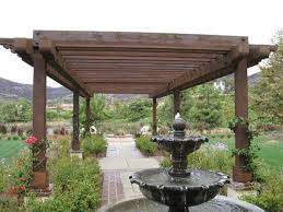 patio cover wood. Patio Cover Wood D