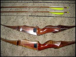 Martin Dream Catcher Martin Dream Catcher Review a Recurve Bow Inspection 1