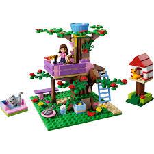 Walmart 520 Gift Card With LEGO Or LEGO Friends Purchase Walmart Lego Treehouse