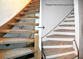 Offene treppen, auch als jägertreppen bekannt, besitzen einen ganz besonderen charakter und verleihen der wohnung ein lockeres und luftiges flair. Offene Treppe Schliessen Treppenrenovierung Treppensanierung Offene Treppe