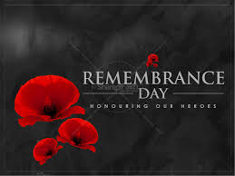 Powerpoint Wallpapers Remembrance Day Church Powerpoint Template Poppy