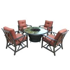 tempered glass for fire pit round tempered glass gas table with burner system beads cover and