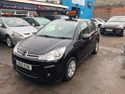 Used Citroen C3 Cars for Sale in Cannock, Staffordshire | Motors.co.uk