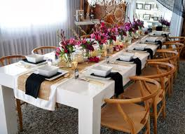 Marvelous Dinner Party Decoration Ideas 38 In Online Design Interior with Dinner  Party Decoration Ideas
