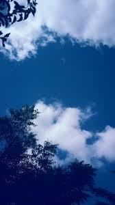 Blue Aesthetic Cloud Wallpapers - Top ...
