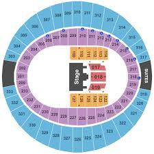 Louisiana Cajundome Seating Chart Cajundome Seating Charts For All 2019 Events Ticketnetwork