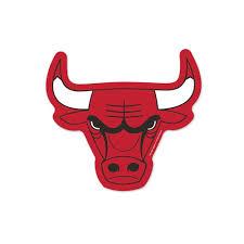bulls logo.  Logo Chicago Bulls Logo On The GoGo To C