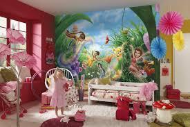 <b>Фотообои</b> Фотошпалери Komar 8-466 <b>Disney Fairies</b> Meadow Феи ...