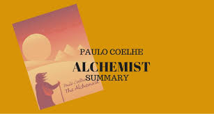 paulo coelho books and quotes google the alchemist summary online book to read