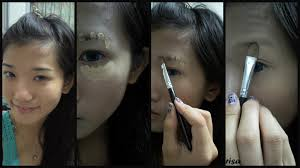 underworld awakening selene make up tutorial