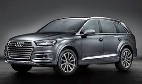 2018 audi q7.  2018 2018 audi q7 review and release date for audi q7