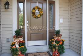 front door kick plateDoor Knocker and Kick Plate  HelloI Live Here