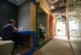 google office hq. Google\u0027s Office At Dubai Internet City Has A Distinctly Informal Atmosphere, Where Work And Play Can, Very Often Does, Overlap. Google Hq R