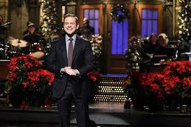 SNL Review: Matt Damon Hosts, Best Sketches — Watch