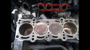 fiat punto v engine rebuild