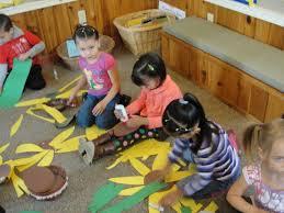 Lopez Childrens Center Preschool Information