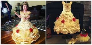 Belle Dress Pattern Awesome Decoration