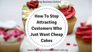 How To Make N1 000 000 In Cake Sales Baking Business School