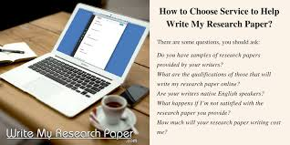 who can help me to write my research paper write my research paper help me write my research paper services
