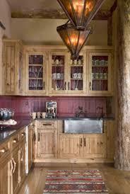 Western Kitchen Designs Photos 100 Best Rustic Western Style Kitchen Decorations Ideas