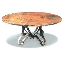 copper top coffee table copper top coffee table round unique encourage regarding vintage copper top coffee copper top coffee table
