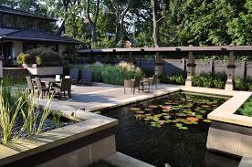 Rochester Landscape Design Bayer Landscape Architecture Pllc