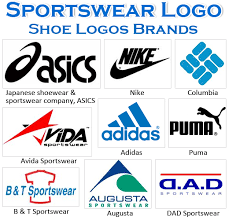 Sport Brands Most Famous Shoe Logos Of Sport Brands Lifestyles Posterous