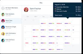 Small Business Time Tracking Software Free Trial Freshbooks