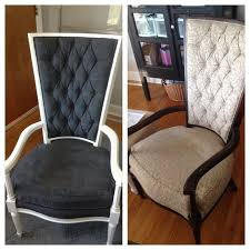 painting fabric furnitureBest 25 Painting fabric chairs ideas on Pinterest  Painted