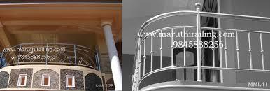 Ss Design Steel Railings Bangalore Ss Railing Commercial Railings