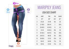 Kancan Jeans Plus Size Chart 19045 Skinny Jeans Women Maripily Rivera 09 04 2019