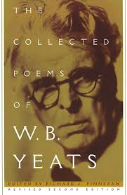 william butler yeats official publisher page simon schuster au book cover image jpg the collected works of w b yeats volume i the poems