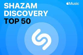 Apple Music Announces New Shazam Powered Trending Chart