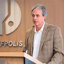 Mozart Neves Ramos - Instituto Positivo