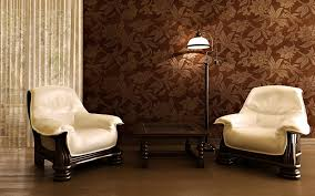 full size of interior living room wallpaper ideas for instant updates white leather accent chairs