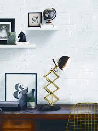 elle decor home office. Office Room: Delightfull Billy 12 - Luxury Home Elle Decor