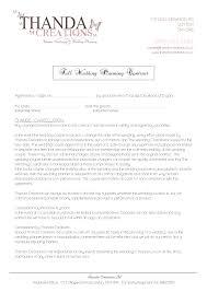 Imposing Design Wedding Planner Resume Simple Wedding Planner Resume